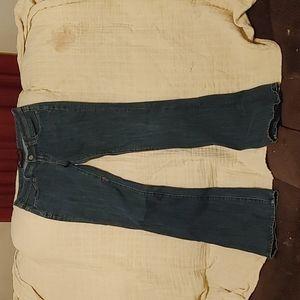 Fox Racing brand Jeans